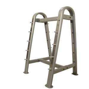 2 SIDES BARBELL RACK