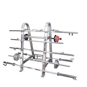 2 SIDES BAR RACK