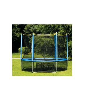 OUTDOOR BIG TRAMPOLINE