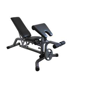 POWER FLAP & INCLINE BENCH